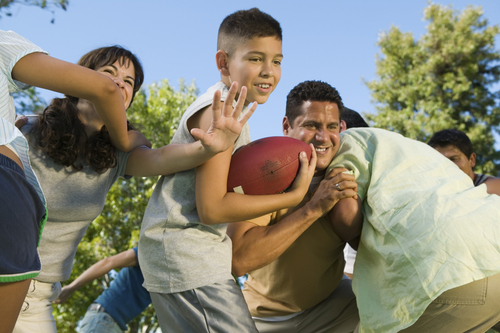 Family FootballFamily Football
