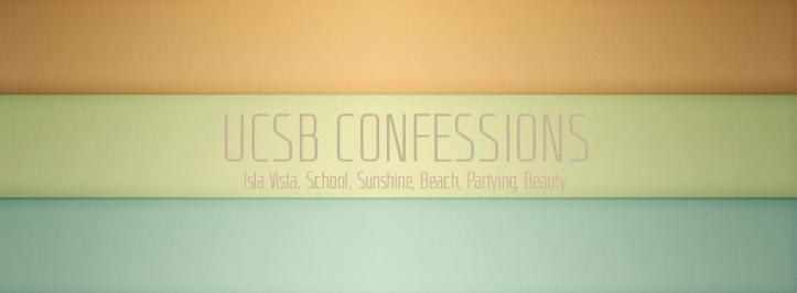 ucsb confessions