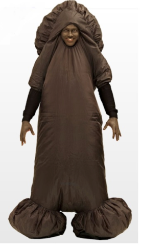 dick costume