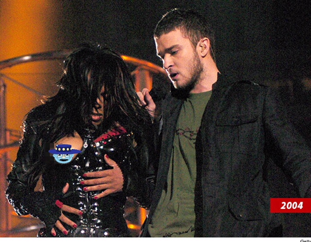Janet jackson justin timberlake sex photo